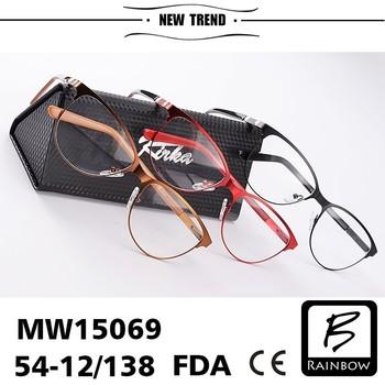 Super Flex Glasses Frames New Model Optical Spectacle For Women ...