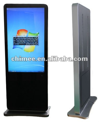 42 inch stand-alone windows xp pc