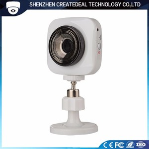 Waterproof Wireless IP Network Dummy Micro Wifi CCTV Camera With Voice Recorder