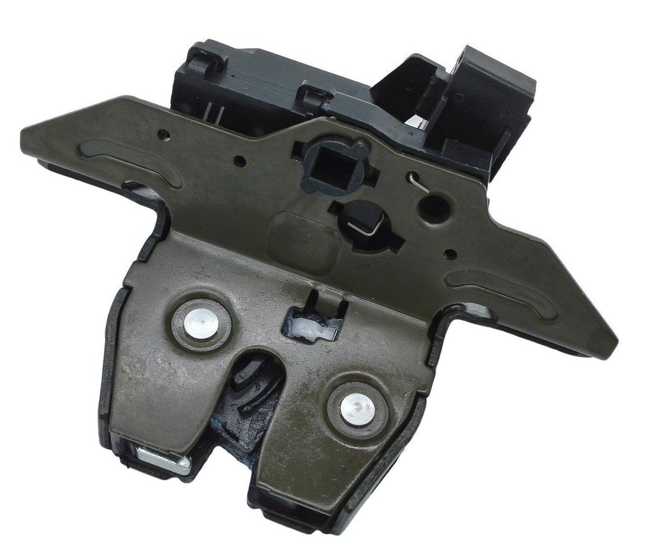 Trunk Lock Actuator Motor Liftgate Latch for 2011-2015 Chevrolet Volt 1.4L 13585478