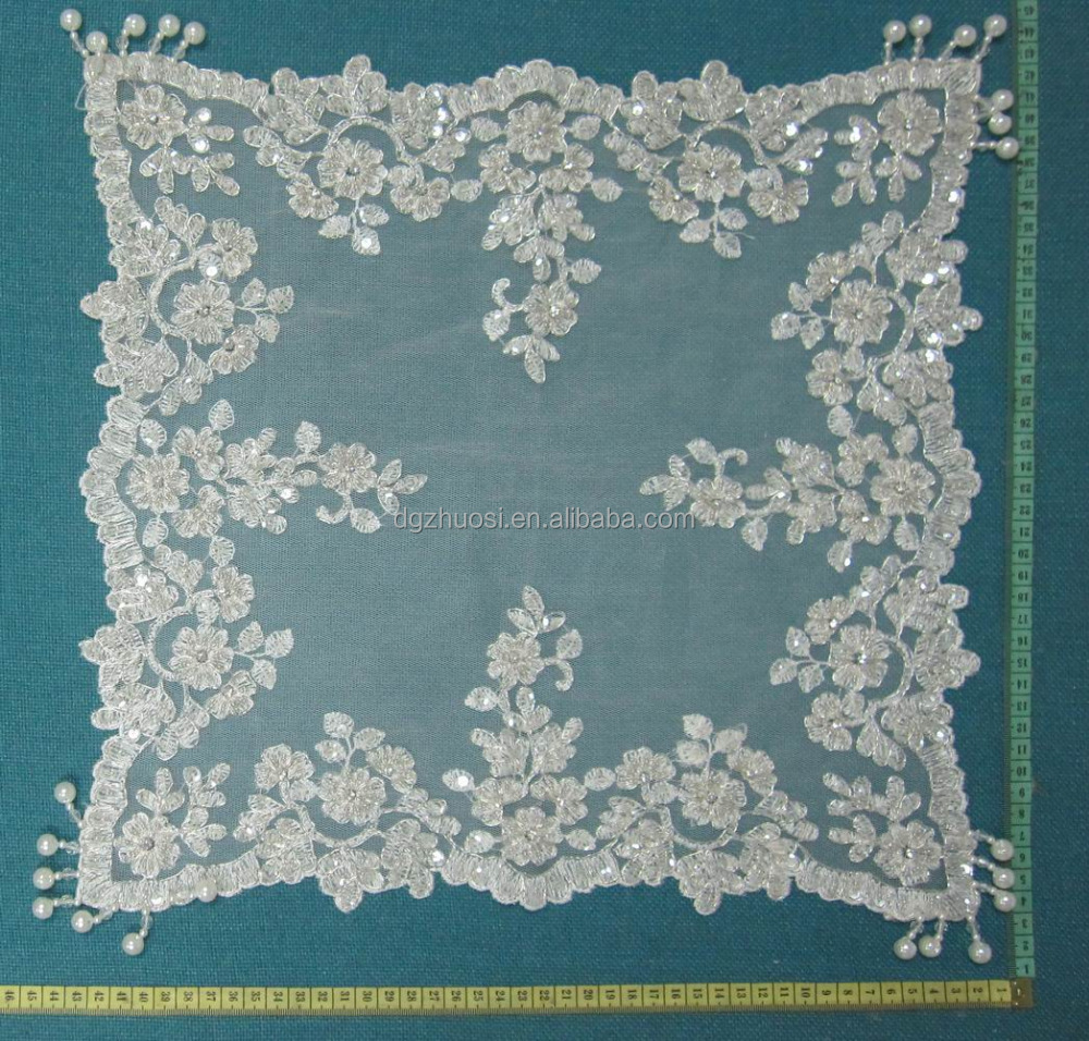 Awesome Beaded Table Cloth, Beaded Table Cloth Suppliers And Manufacturers At  Alibaba.com