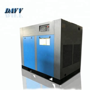 Big Capacity Air Compressor for Painting Industry