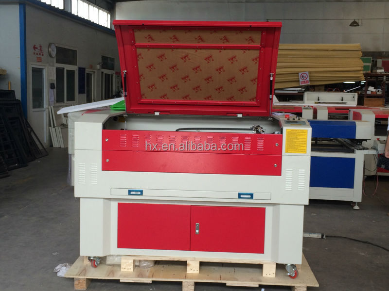 MPC6535 Leetro controller 400*600mm co2 laser engraving machine