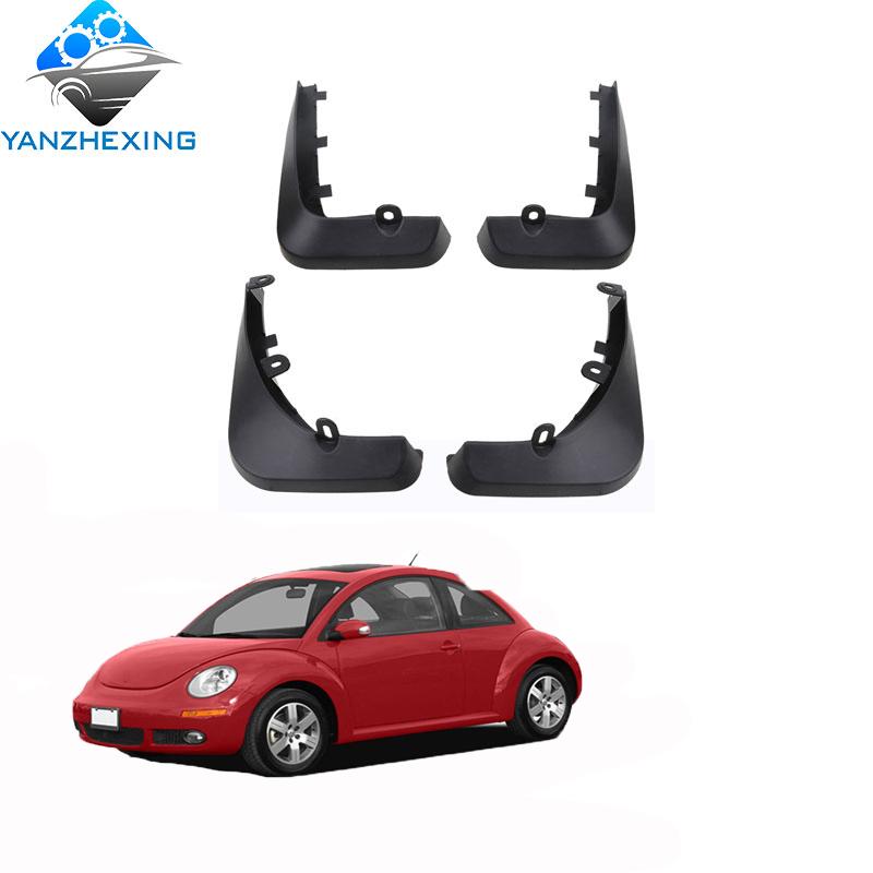 Driver Side Splash Shield For 2012-2015 Volkswagen Beetle Front