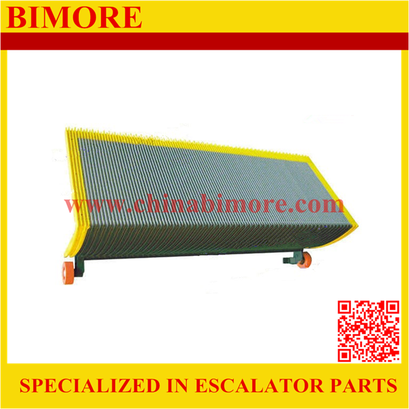 BIMORE SCS468549 Escalator step for Schindler