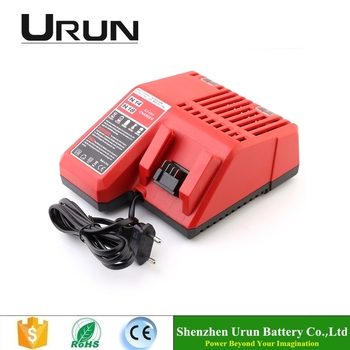 New Designed Replacement Charger For Mil M18 C18c C1418c 14 4v 18v  Lthium-ion Battery Charger - Buy M18 Battery Charger,Cordless Tool Battery