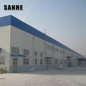 Steel Structure roof hangar shed buildings and structures