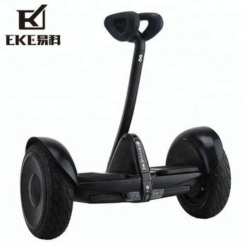Xiaomi Smart Balance cheap electric mobility Scooter smart 2 wheel hoverboard 10 inch