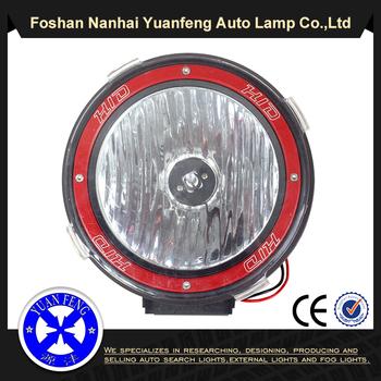 7895c1c95e79 7 Inch Hid Driving Light Off Road 4x4
