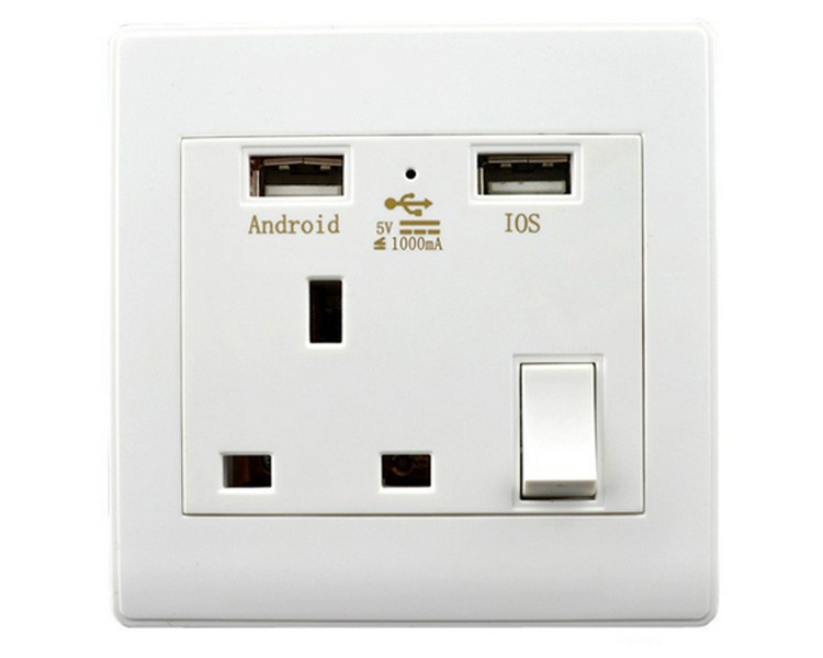 British Decorative Electrical Accessories Outlets Plugs And ...