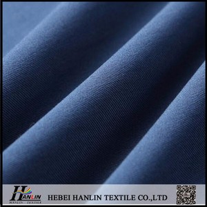 TR polyester viscose blend fabric for medical scrub uniform hospital gown fabric