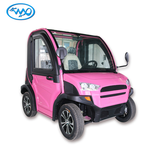 2016 factory price chinese mini electric car/china smart car/45km max speed electric mini car