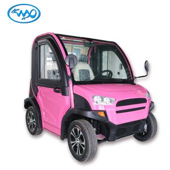 2016 Fabriek Prijs Chinese Mini Elektrische Autochina Smart Auto45