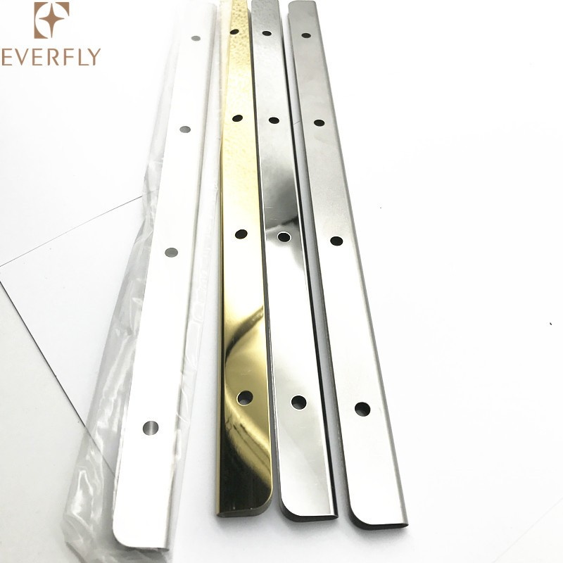 High Quality Flat Metal Binding Slide Binder For Book
