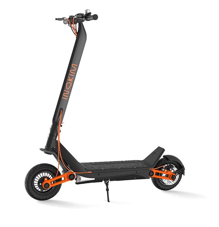 INOKIM New Design OX Series Freestyle Electrical Scooter 2018