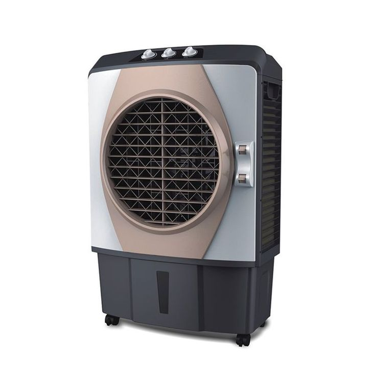 Good supplying Special discount plastic mold industrial air cooler body