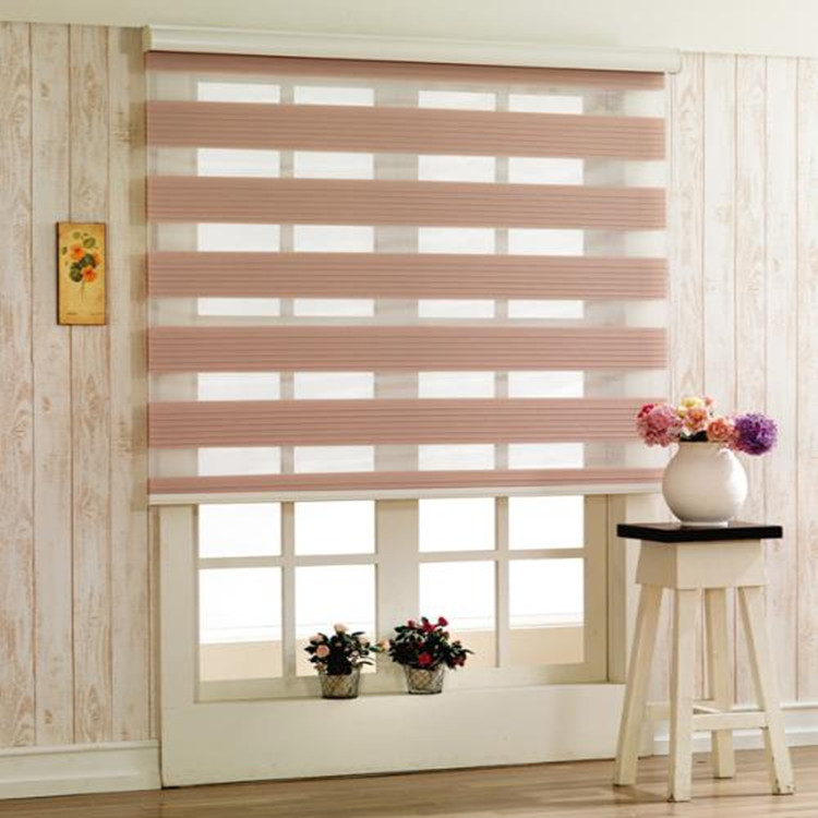 Blackout Roller Blind Sunscreen Fabric For Curtain Buy