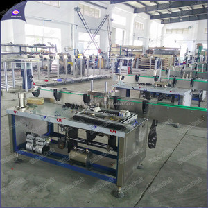 Cap liner putting machine in cheap price from manufacture