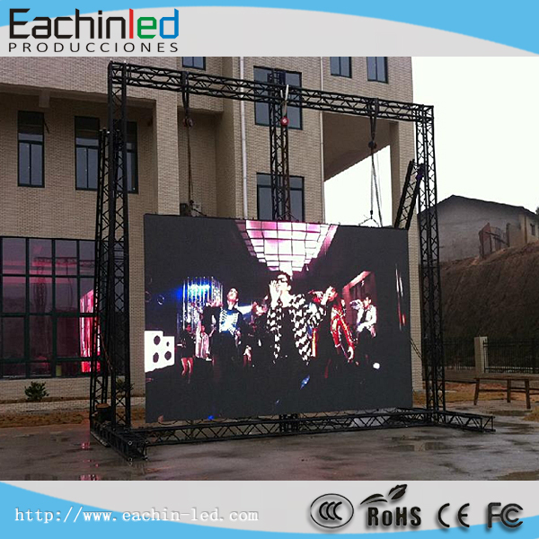 Free Oem Stage Big Led Display Equipment Smd3535 3 In 1 For Event Rental In  Usa - Buy Nova Led Screen,Window Rgb Led Display,Stage Elegant Backdrop