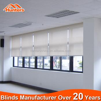 Automatic Window Blinds >> Ready Made Auto Window Roller Shades Automatic Window Roller Blinds