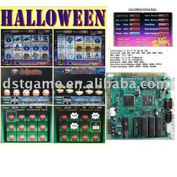 halloween video game electronic circuit board, view electronichalloween video game electronic circuit board