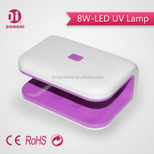2015 Latest led nail lamp for uv gel polish