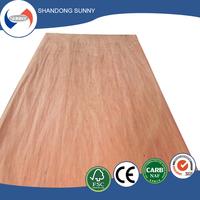 3mm wood veneer for plywood