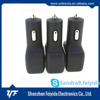 type c usb cable car charger dual port Type c car charger for smartphone