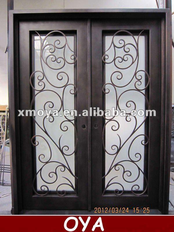 Safety Door Design In Metal, Safety Door Design In Metal Suppliers And  Manufacturers At Alibaba.com