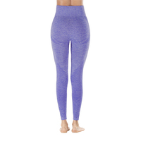 2019 Wholesale custom high waist fitness leggings for women compression jogger pants spandex running tights pants sport wear