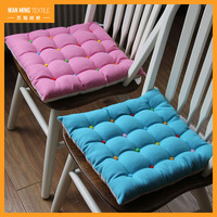 Cute Dot Office Chair Pad Seat Sofa Floor Square Cushions Outdoor Garden Furniture