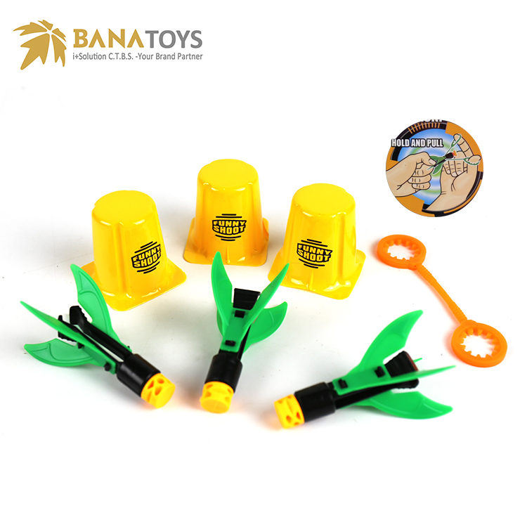 Shooting play set mini finger TPR soft tip darts with cups