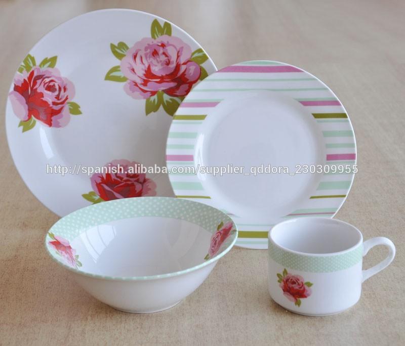 Ceramica vajilla ceramica vajilla arobe cermica vajilla for Vajilla moderna barata