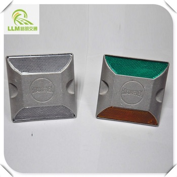OEM 100% reflective Durable strong resistance raise pavement marker