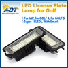 /product-detail/led-license-plate-light-for-vw-for-golf-5-models-from-10-03-onwards-tuning-60073823364.html