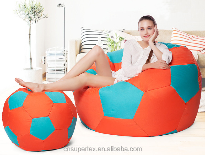 Elegant Football Shape Bean Bag Chair, Football Shape Bean Bag Chair Suppliers And  Manufacturers At Alibaba.com Great Ideas