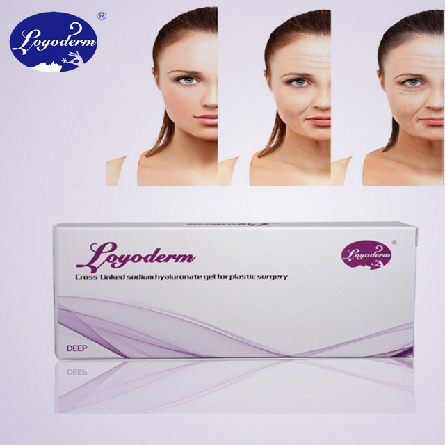 1ml 2ml hyaluronic acid fill face nose scars