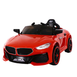 Wholesale Kids Electric Toy car Red Kids Car made in factory