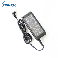 19V AC / DC Power Adapter 65W For Acer 19V 3.42A Laptop Adapter