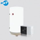 Hot water air to water generator boiler geyser heat pump