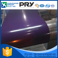 New products ppgi color coated steel sheet in coil for panel, roofing sheet in coil made in shandong manufacture of china