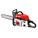 4500 Gasoline 2 Stroke Chinese Chainsaw Tree Cutting Machine With 18'' Guide Bar
