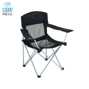 China manufacturer folding beach adult foldaway outdoor chair
