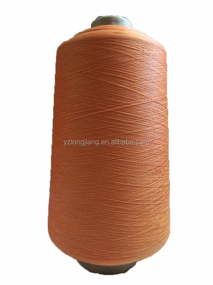hand dyed 100d nylon yarn for elastic band