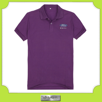 Custom 100cotton 200 Gsm Polo T Shirt With Embroidery Logo Buy