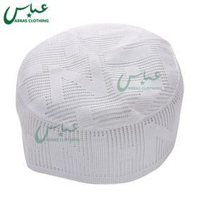 Kufi Embroidery Muslim Prayer Cap Wholesale 783e42d3e17d