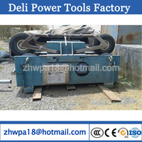 cable push pulling winch machine by professional manufacturer