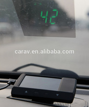 Carav velocidade head up display( hud899)