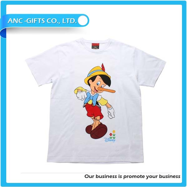 cotton and elastane t shirt men 2015 new arrival china manufacturers