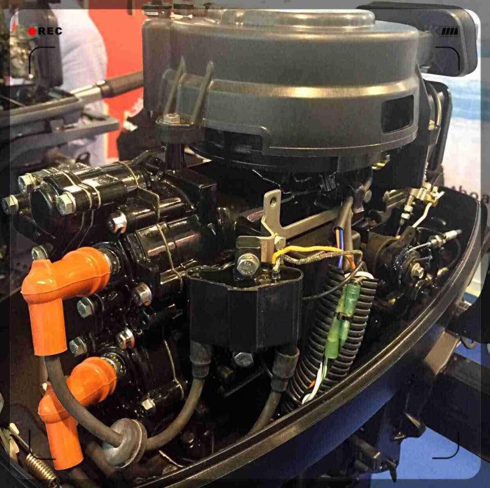 Utilizado motor de popa 15hp 2 tempos yamaha enduro for Yamaha enduro 40 hp outboard
